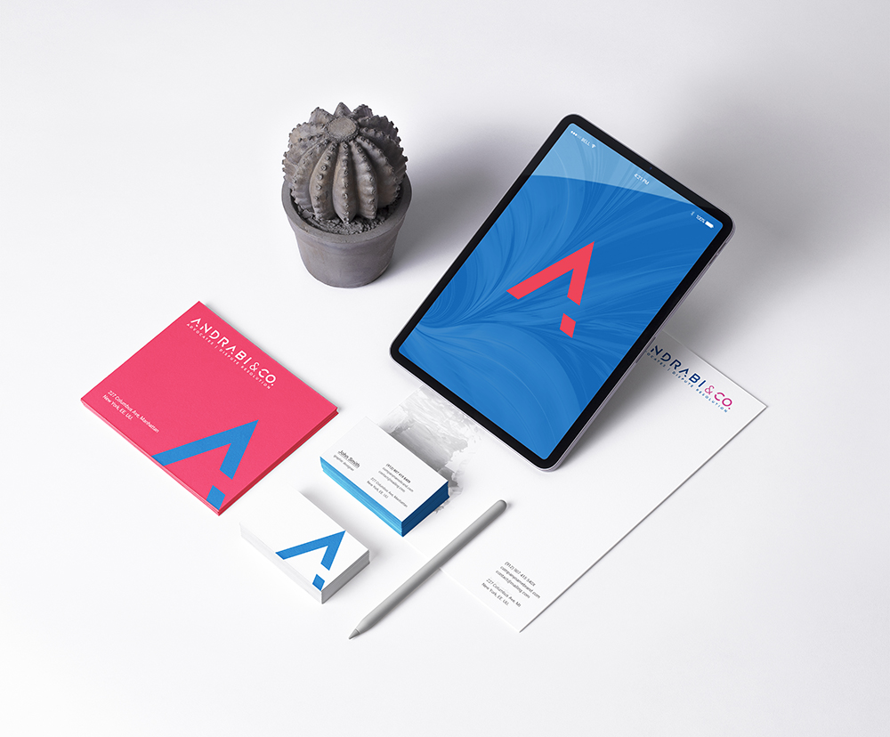 Corporate Identity Design Agency